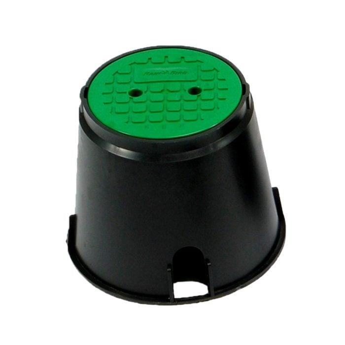 Camin electrovalve Mini - 6