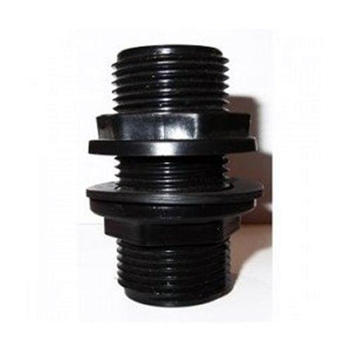 Conector bazin cu inel de etansare