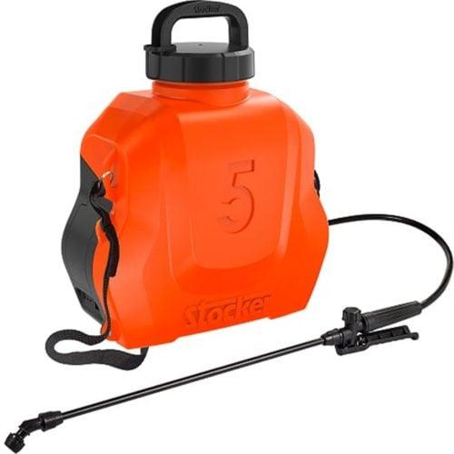 Pompa de umar ELECTRO 5 litri