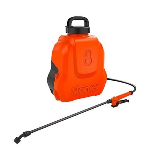 Pompa tip rucsac ELECTRO 8 litri