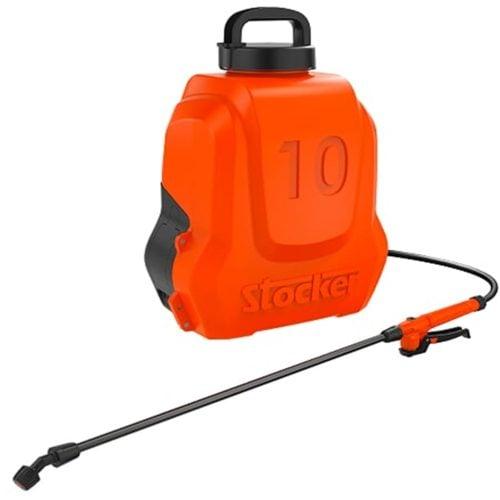 Pompa tip rucsac ELECTRO 10 litri