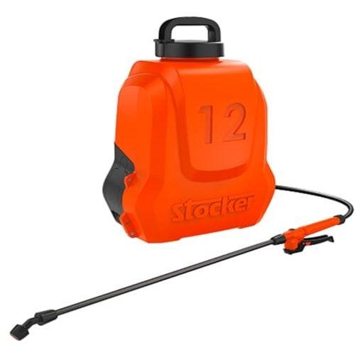 Pompa tip rucsac ELECTRO 12 litri