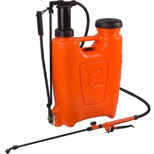 Pompa manuala de presiune tip rucsac 12 litri