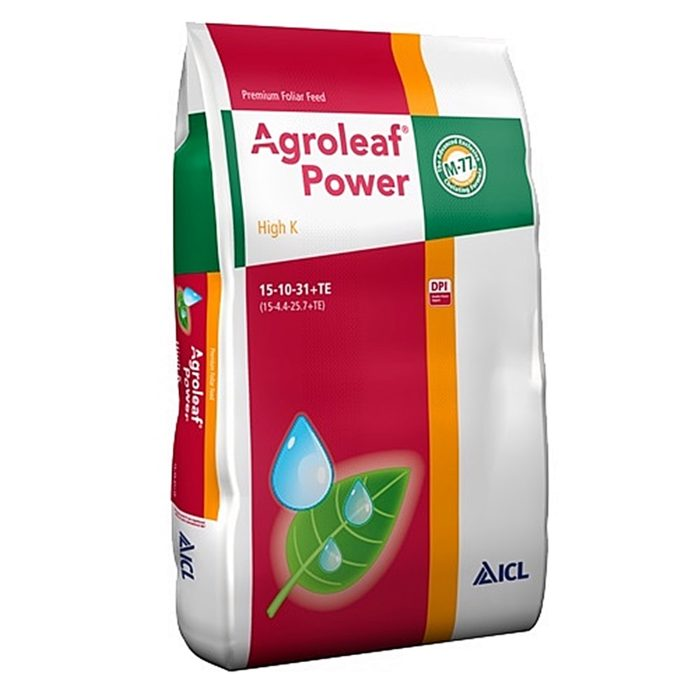Depozitul de Seminte Agroleaf Power High K