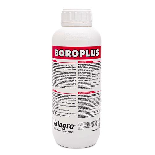 Depozitul de Seminte Boroplus