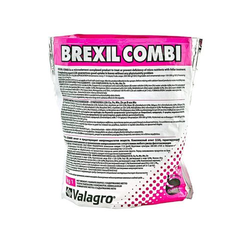 Depozitul de Seminte Brexil Combi