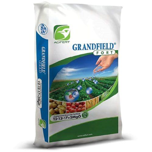 GRANDFIELD ® FORT 12-12-17-2MgO+TE