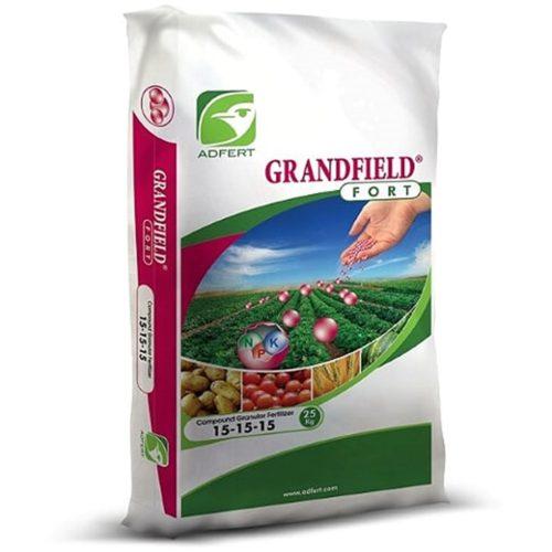 GRANDFIELD ® FORT 15-15-15+TE