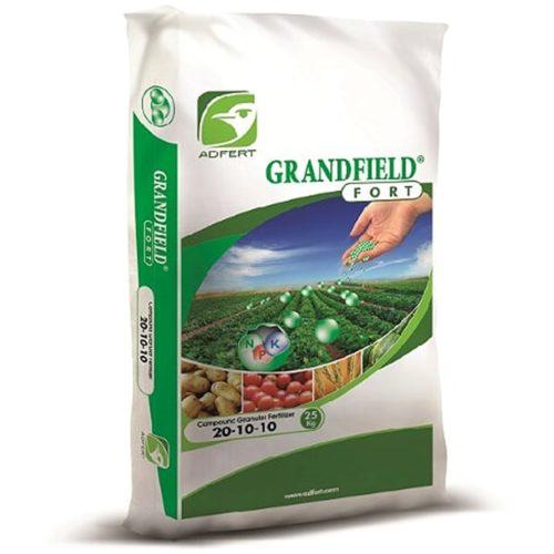 GRANDFIELD ® FORT 20-10-10+TE