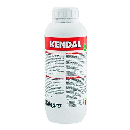 Depozitul de Seminte Kendal