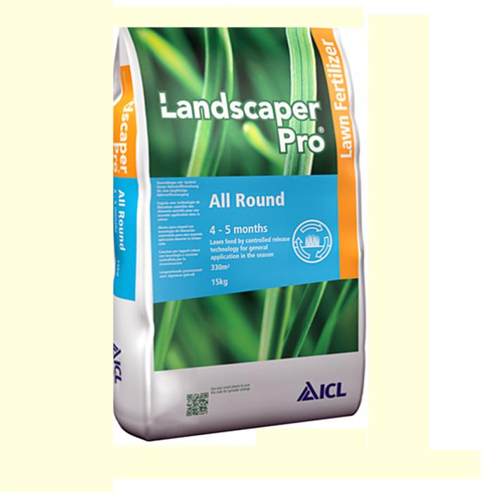 Landscaper Pro All Round 24+05+08+2MgO