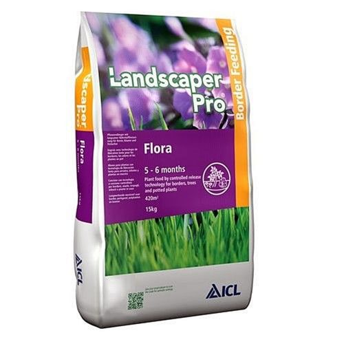 Landscaper Pro Flora 15+09+11+3MgO