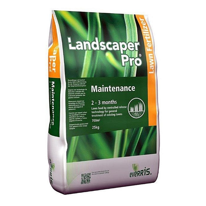 Landscaper Pro Maintenance 25+05+12