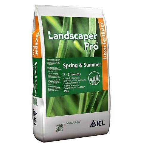 Landscaper Pro Spring & Summer 20+00+07+3CaO+3MgO