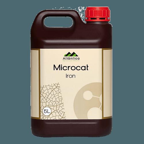 Depozitul de Seminte Microcat