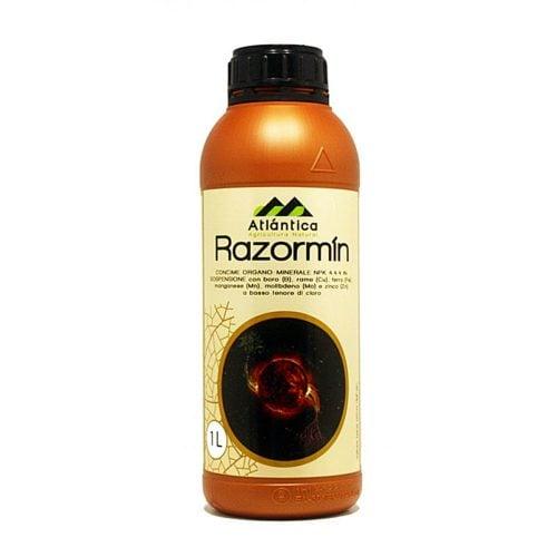 Razormin