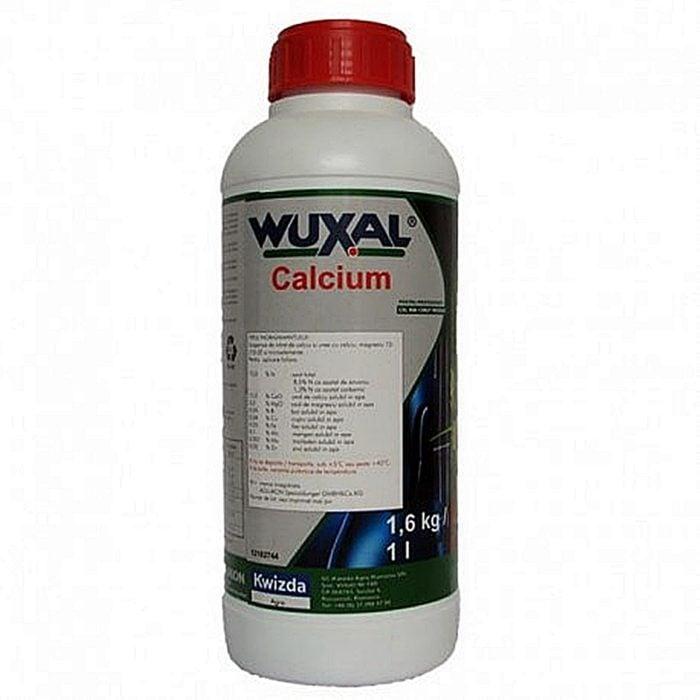 Depozitul de Seminte Wuxal Calcium