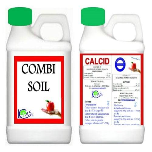 Depozitul de Seminte Calcid