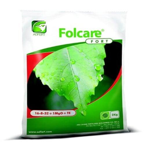FOLCARE ® FORT 16-8-32+1MgO+TE
