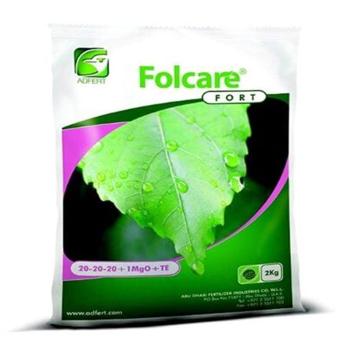 FOLCARE ® FORT 20-20-20+1MgO+TE