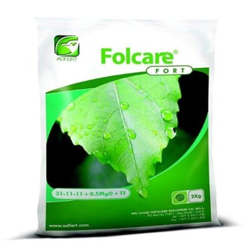 FOLCARE ® FORT 31-11-11+0.5MgO+TE