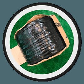 Banda de irigare