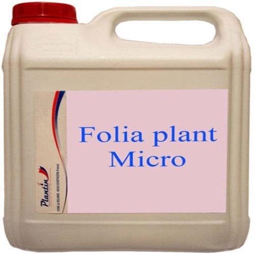 Foliaplant Micro
