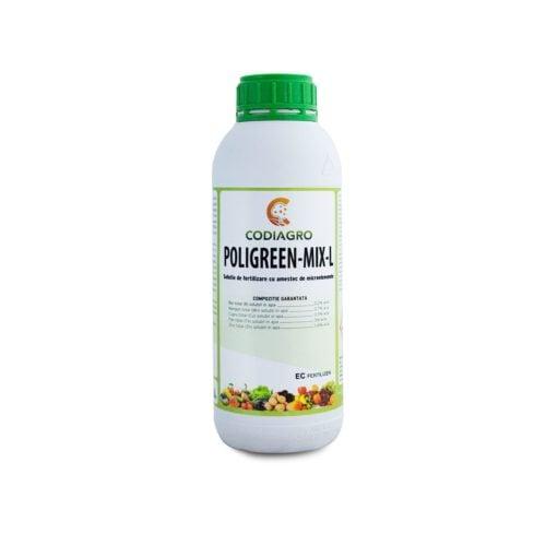 poligreen mix