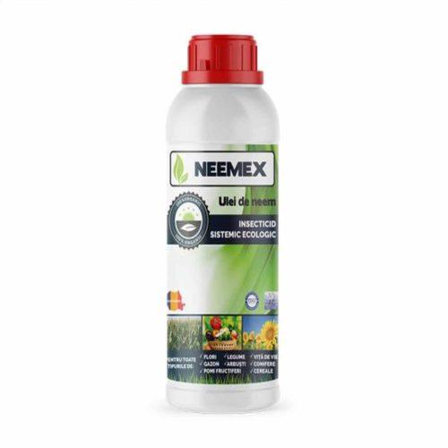 Insecticide si Fungicide BIO