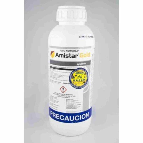 Amistar Gold