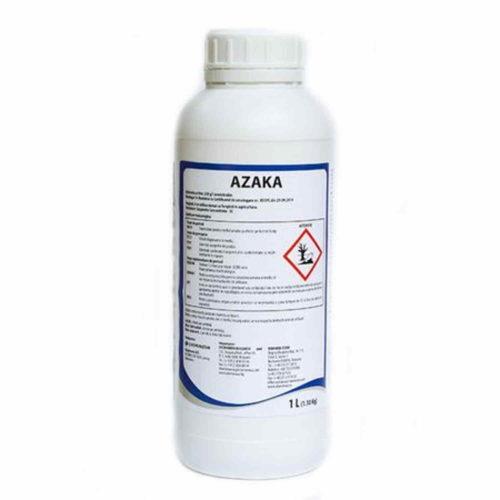 Azaka
