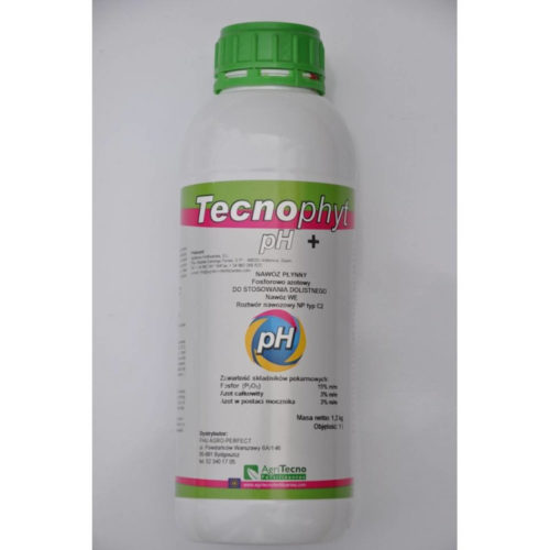 Tecnophyt pH